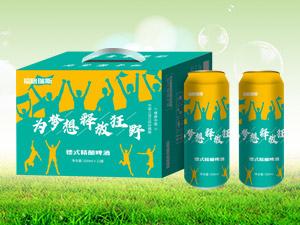 青岛一麦香澄酒业有限公司