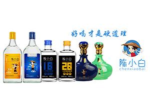 陈小白营销中心