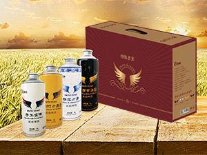 青岛兴崂啤酒厚岛精酿原浆全国招商