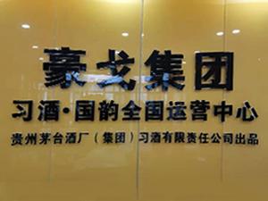 贵州豪戈控股(集团)有限公司