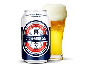山东喜荞酒业有限公司