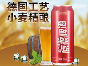 青岛印象精酿啤酒有限公司