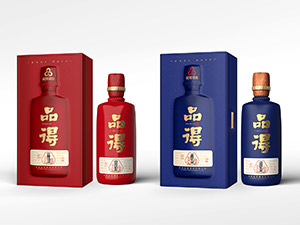 贵州品得酒业有限公司