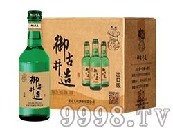 28度御古井造白酒358ml