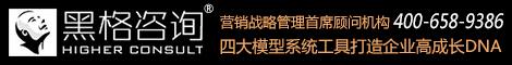 黑格咨询――营销战略管理首席顾问机构