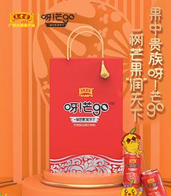 河南酵果知饮品有限公司