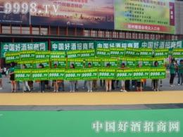 好酒网:2015郑州秋季糖酒会上的那抹绿色