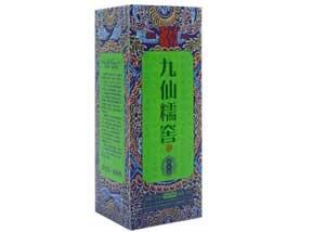 九仙糯窖绿如意米酒
