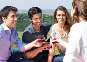 元旦期间挑选葡萄酒注意事项