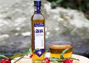 酒狐月子酒
