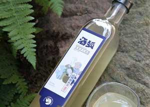 酒狐鲜酿米酒