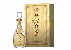国台鲜野山参酒