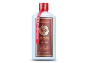 汉王高度陈酿原浆窖藏散装酒