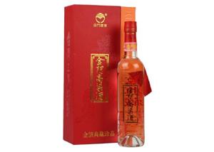 台湾金门高粱酒珍品典藏(红龙)