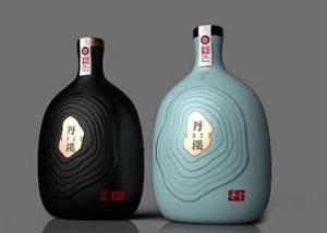 陈酿丹溪1327黄酒