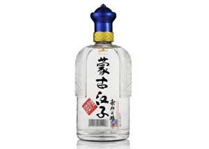 蒙古汉子奶酒