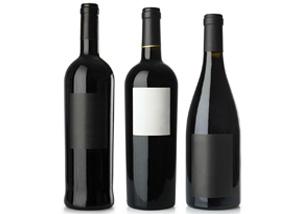 红酒瓶带木塞高度,红酒瓶高度是多少