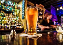 啤酒市场的低迷谁来买单