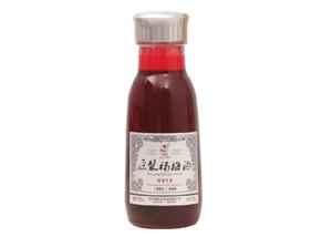 聚仙庄原浆杨梅酒