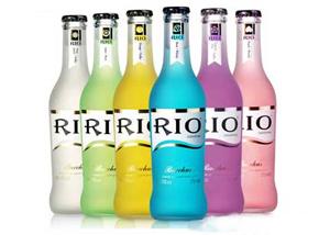 rio鸡尾酒微醺瓶装
