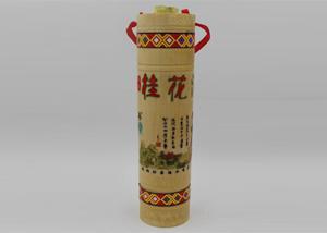 壮泉桂林桂花酒