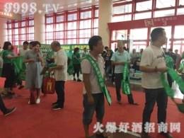 2017郑州秋季糖酒会闭幕,满场尽是火爆袋!