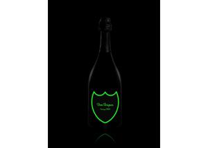 唐培里侬香槟王荧光绿限量版