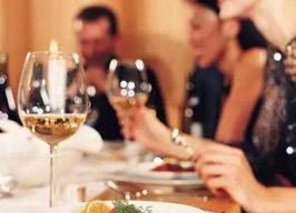 红酒可是排毒高手,常喝绝对胖不了