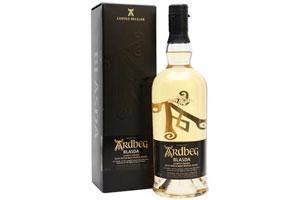 阿德贝哥甜蜜与美味2008年限量版单一麦芽苏格兰威士忌