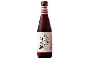 比利时乐蔓水果啤酒