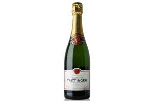 法国泰亭哲珍藏绝干香槟