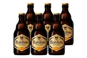 马里斯6度修道院精酿啤酒