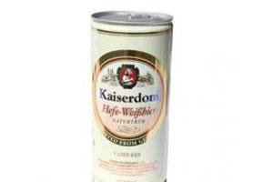 德国凯撒小麦白啤