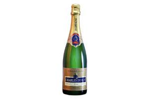 查尔斯督华世家天然型香槟