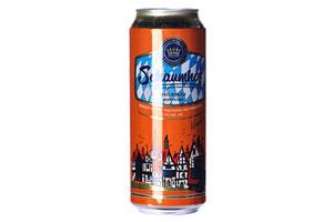 德国雪夫小麦白啤酒