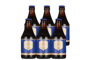 智美红帽修道院精酿啤酒