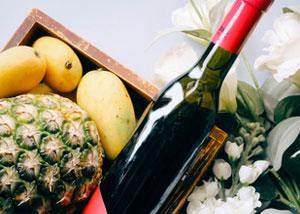 匈牙利伯瑞斯托卡伊半甜白葡萄酒