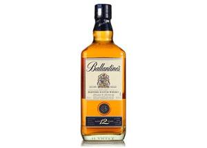 百龄坛12年苏格兰威士忌
