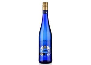 德国1888三王之年半甜白葡萄酒