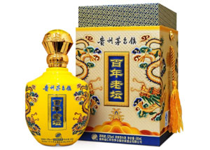 贵王府世家百年老坛酒