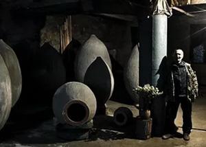格鲁吉亚陶罐是如何诞生的