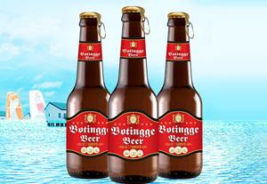 市场畅销,青岛亨润达啤酒诚招加盟商!
