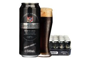 科伦堡科门道夫大麦黑啤酒