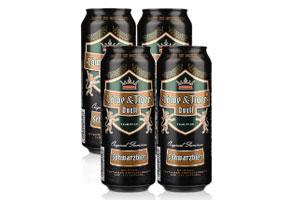 德国狮虎争霸黑啤酒
