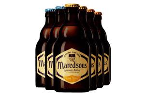 马里斯6号8号10号修道院啤酒