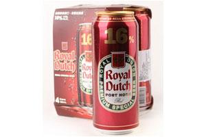 皇家骑士16度烈性啤酒