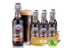 猛士(摩赤)黑啤
