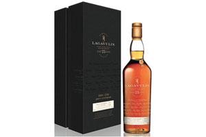 乐加维林25年200周年纪念版单一麦芽苏格兰威士忌