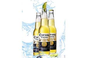 墨西哥科罗娜特级啤酒