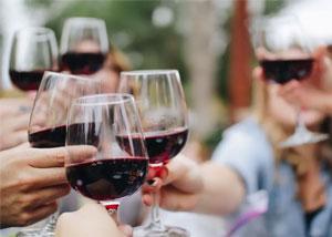 防喝醉,能解酒的最强指南,过年必备